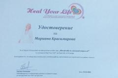 Heal-yor-life