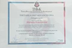 Theta-healing-Advanced