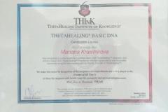 Theta-healing-basic