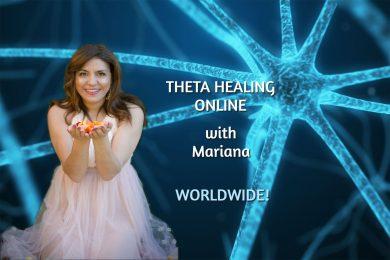 Какво е Тета Хилинг или Тета лечение? Как работи?